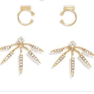 NEW Baublebar Stargirl Ear Adornment Set